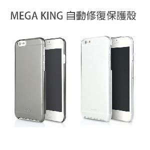 APPLE iPhone6 Plus/6S Plus MEGA KING 自動修復保護殼(黑色)