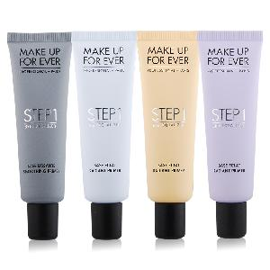 MAKE UP FOR EVER 第一步奇肌對策(30ml)-多款可選(#2-平滑肌)
