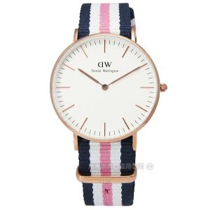 �iDaniel Wellington�j�ǰ|�����s�ÿ� 36mm �`��x��x����DW00100034