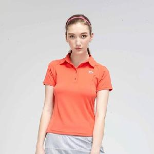 TOP GIRL �}�ɫG�t�𶢧l��POLO�m-��(XL)