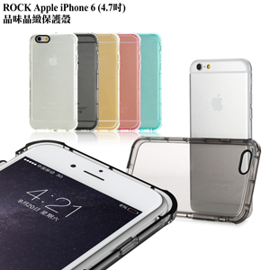 ROCK Apple iPhone 6 4.7�T�~��o�O�@��(�z��)