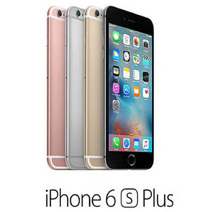 【拆封新品】Apple iPhone 6S Plus(64G)(灰色)