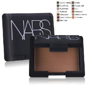 NARS 單色眼影(0.07oz/2.2g)-多色可選(#Ashes to Ashes)