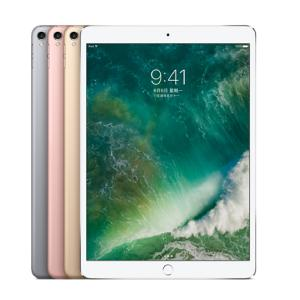 Apple iPad PRO 64G WiFi 10.5吋平板(金)