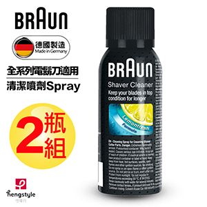 �w����FBRAUN-�M��Q��Spray(2�~��)(88��{��60��)