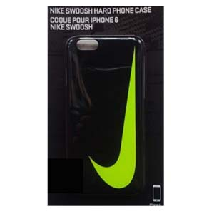 NIKE SWOOSH HARD IPHONE 6 (4.7�T)����w�� - ��/��