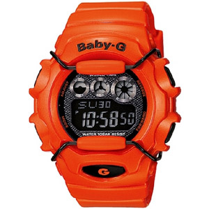 CASIO BABY-G Shocking Color�j�x����m�t�C�k��-���