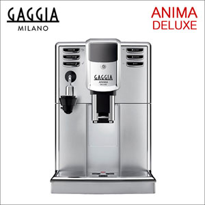 GAGGIA ANIMA DELUXE 家用全自動咖啡機 110V (HG7273)