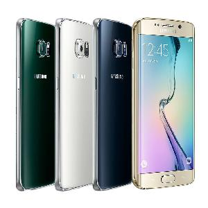 �i�֧Q�~�jSamsung Galaxy S6 Edge 32GB 5.1�T�K�֤ߴ��z���(����)