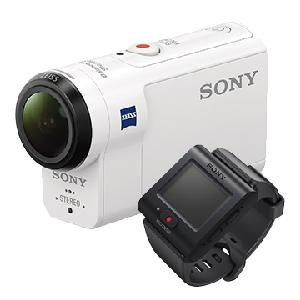 64G電池全配組★ SONY Action Cam 運動攝影機 HDR-AS300R (公司貨)