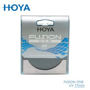 HOYA Fusion One 77mm UV鏡