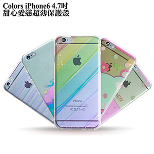 Colors iPhone6 4.7�T ���߷R�ʶW���O�@��(�����H��)