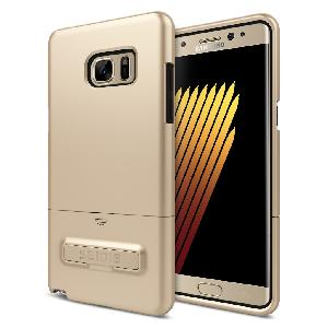 New SURFAC ���|�ɩ|���O�@�� for Samsung Note7(�ɩ|��(����))