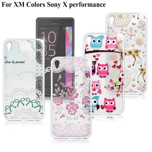 Colors Sony X performance �z��߬�W���O�@��(�����G��)