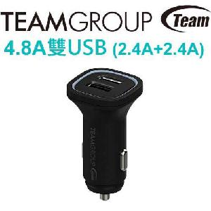 Team �Q�� WD01 4.8A USB��� ���ΥR�q��(�¦�)
