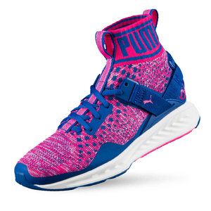 PUMA - IGNITE evoKNIT Wn's 女性 慢跑運動鞋(UK4)