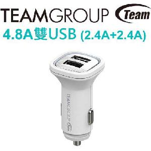 Team �Q�� WD01 4.8A USB��� ���ΥR�q��(�զ�)