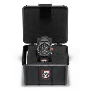 LUMINOX 雷明時Bear Grylls Survival 貝爾求生系列計時腕錶 A3741