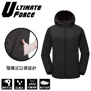 Ultimate Force �����ʤO�u�ľW�k�k�v��ި�����~�M - �¦�(XL)