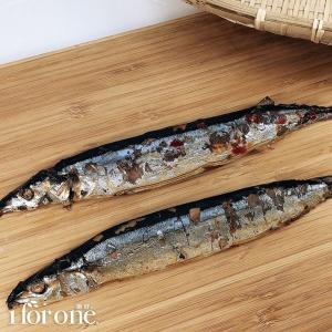 《1 for one》秋刀魚甘露煮(2入/160g/袋,共2袋)