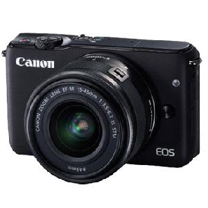 Canon EOS M10 15-45mm STM+55-200mm STM ����� (���q�f)(��)-�ӫ~�Y��1