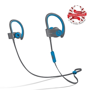 Beats Powerbeats2 無線入耳式耳機Active Collection(藍)