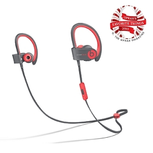 Beats Powerbeats2 無線入耳式耳機Active Collection(紅)-商品縮圖2