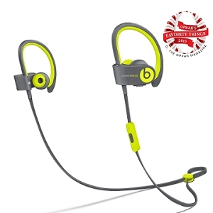 Beats Powerbeats2 無線入耳式耳機Active Collection(紅)-商品縮圖3