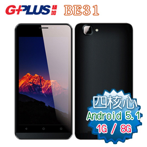 GPLUS BE31 �|�֤�5�T4,000mAh�j�e�q�q����ݾ�3G���z��d�����������ȥ֮M+�O�K��(BE31 ��)-�ӫ~�Y��1