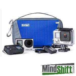 �iMindShift Gear �Ҽw�h�jMS508 GP 2 Kit Case���ǥ]