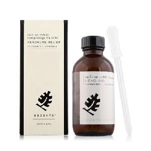 ESCENTS 伊聖詩 無理頭精油棒補充瓶(100ml)