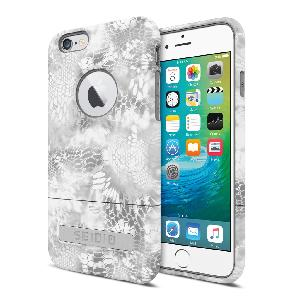NEW SURFACEx KRYPTEK 迷彩聯名保護殼 for Apple iPhone 6/6S(極地雪怪)