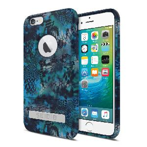 NEW SURFACEx KRYPTEK 迷彩聯名保護殼 for Apple iPhone 6/6S(巨浪海神)
