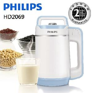 PHILIPS ���Q�����i�K�o���߿@���� HD2069