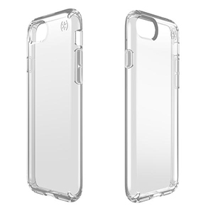 Speck Presidio Clear iPhone 7纖薄透明防摔保護殼