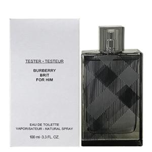 BURBERRY BRIT ����k�� 100ml-Tester�]��