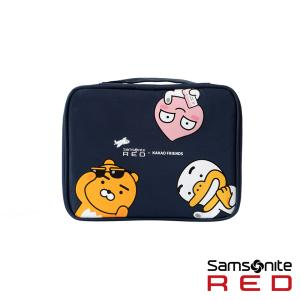 Samsonite RED X KAKAO FRIENDS聯名限量款盥洗包
