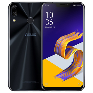 ASUS ZenFone 5Z ZS620KL 6G/128G【加送玻璃保貼】(深海藍)