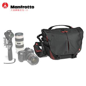Manfrotto 旗艦級大黃蜂郵差包 10 Bumblebee 10 PL Messenger
