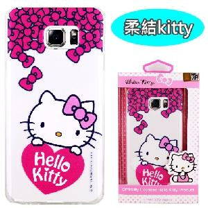 �iHello Kitty�jSamsung Galaxy Note 5 �mø�z��O�@�n�M(�X��kitty)