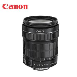 Canon EF-S 18-135mm IS STM - �ȹC�� (���q�f-����)