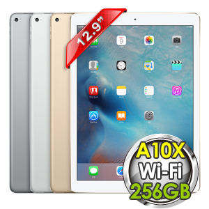 結帳再折Apple iPad Pro 12.9吋 Wi-Fi 256GB 平板 豪華組合(太空灰)