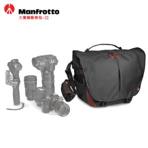 Manfrotto 旗艦級大黃蜂郵差包 30 Bumblebee 30 PL Messenger