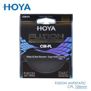 HOYA Fusion 105mm 偏光鏡 Antistatic CPL