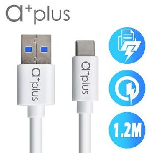 a+plus USB3.1�iTypeC�j to USB3.0�t�t�ǿ�/�R�q�u(1.2M)