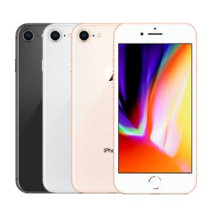 【福利品】Apple iPhone 8 256GB 智慧手機(銀色)