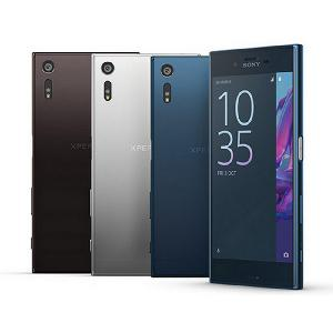 SONY Xperia XZ (F8332) 智慧手機★送軟殼+9H玻保(曜岩黑)