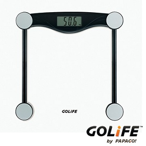 GOLiFE Fit Plus�Ť�zBMI�q�l�魫�p(by PAPAGO)-��
