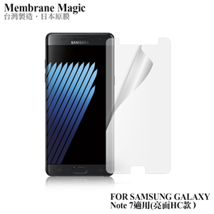 �]�O Samsung Galaxy Note 7 ���z��ܨ�ù��O�@�K
