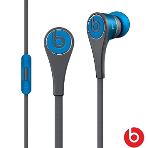 Beats Tour2 入耳式耳機Active Collection(紅)